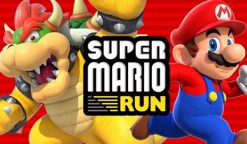 Ahora Mario va a poder correr en Android