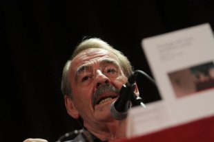 Roberto Schneider, Santafesino Ilustre