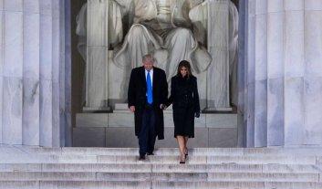 Trump asume la presidencia de Estados Unidos