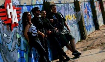 Rock de Verano: Hormigón Armado junto a Sintónica