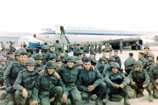 La CIA tenía un plan para devolver las Islas Malvinas a la Argentina