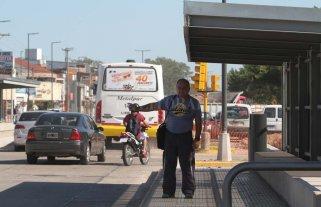 """Corral: """"Queremos inaugurar el Metrofé a fines de febrero"""""""