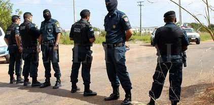 Le robaron 13 millones de pesos a un empresario argentino en Foz de Iguazú -