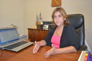 """""""Vamos a intervenir más del 50%  de las calles de tierra de la ciudad"""""""