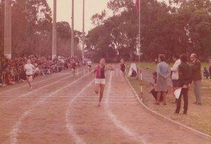 El atletismo, bastión del historial deportivo de Colón