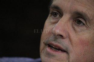 Emergencia: para Garibay se deben estudiar cambios en el modelo productivo
