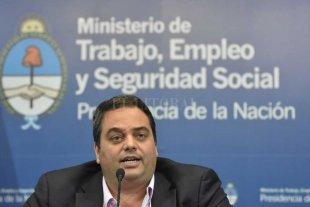 """""""La industria del juicio no beneficia a los trabajadores"""""""