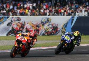 Moto GP: Argentina será la segunda fecha
