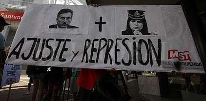"El FMI aconsejó a la Argentina mantener el ""ajuste económico"""