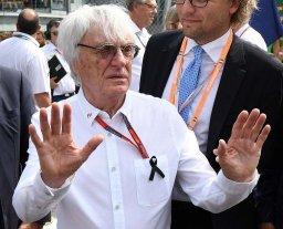 Ecclestone ya no dirige la F1