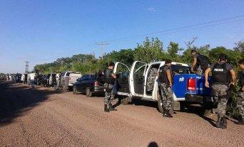 Investigan proceder de funcionarios correntinos