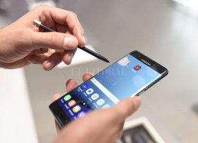 Samsung apuntó a las baterías por los incendios en los Galaxy Note 7