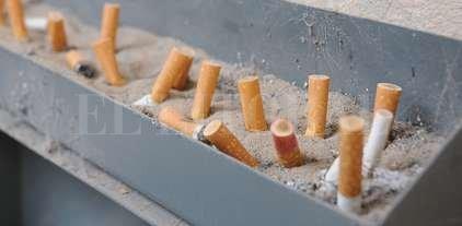 El consumo de tabaco en Argentina tuvo su caída más pronunciada desde 1990