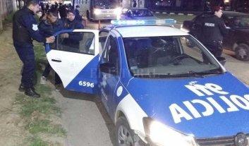 Menores tirotearon a otros chicos que viajaban en un colectivo