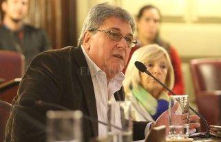 Rubeo propone que el 20 de Junio sea feriado provincial inamovible