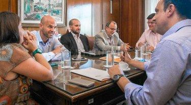 Avanza el proyecto del Metrobus de Aristóbulo del Valle