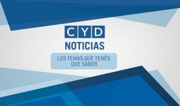 Los títulos del día en CyD Noticias