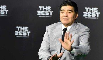 Maradona dará una charla en Harvard