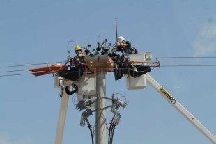 Cortes de energía programados para este martes
