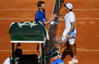 El dobles, la esperanza argentina en la Copa Davis