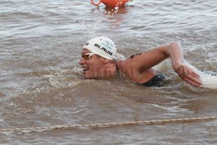 Mirá las mejores imágenes del maratón Santa Fe - Coronda