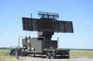 Lucha contra el narcotráfico: habrá más radares en el norte del país