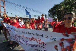 Actividades por el Día mundial de las cardiopatías congénitas