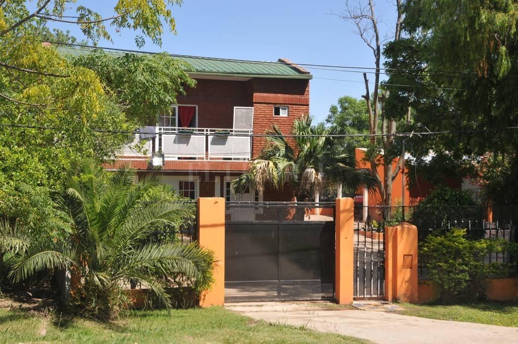 La más codiciada es la residencia en la que Sergio Villarroel y su pareja Débora Flores, habitaban junto a su familia, en un sitio estratégico del distrito costero. <strong>Foto:</strong> Flavio Raina