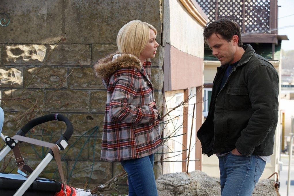 """Casey Affleck está nominado por su trabajo en """"Manchester bajo el mar"""", de Kenneth Lonergan.  UIP - Sony"""
