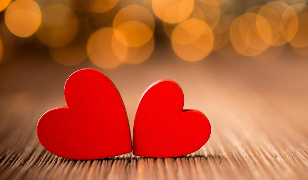 Jóvenes pierden interés por el Día del Amor y la Amistad