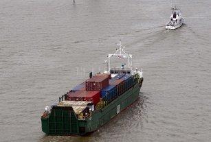 2016 marcó record de ingreso de buques