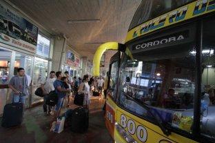 Destinan 201 millones de pesos a micros de larga distancia que compiten con servicios aéreos