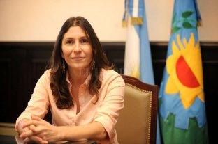 La esposa de Sabbatella denunció a Macri y Lemus