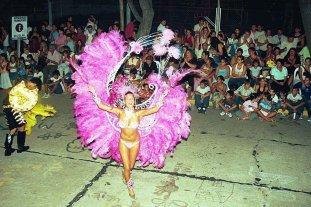 Casi dos millones de personas se movilizaron el fin de semana de Carnaval