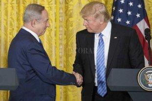 La solución de los dos Estados es la única salida al conflicto palestino-israelí