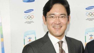 Heredero de Samsung arrestado por un caso de corrupción