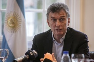Macri se reúne con Aznar, González y Nuñez Feijoó