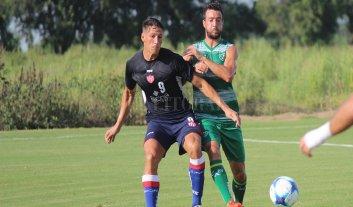 Unión venció a Sarmiento en el partido entre los suplentes