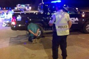 Atraparon al narco paraguayo que se había fugado de la Alcaidía de Vera