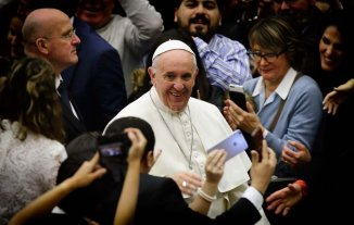 Francisco será el primer Papa en visitar una Iglesia anglicana