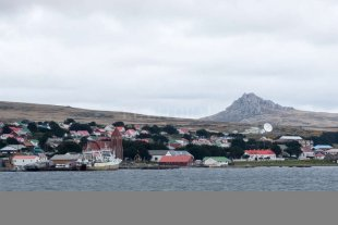 La población de Malvinas creció 15% en cuatro años