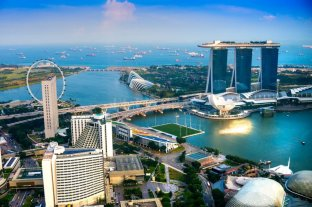 Tras 15 años cerrada, se reabrirá la embajada en Singapur