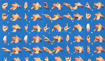 El lenguaje de señas será obligatorio en los actos públicos de Santa Rosa de La Pampa