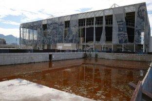 Así están las instalaciones de Río 2016