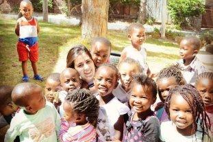 La pasión por los viajes y la ayuda social como forma de vida