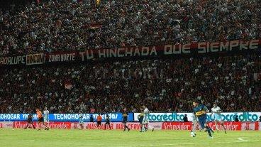 Colón-Boca: desde este martes podrían venderse entradas