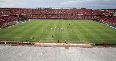 Colón-Boca: desde este martes podrían venderse entradas -  -