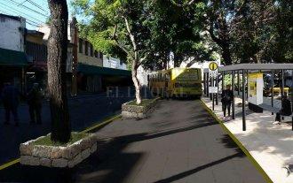 La Plaza del Soldado Argentino: ¿remodelación o modernización?