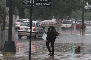 Sigue el alerta meteorológico por lluvias y tormentas