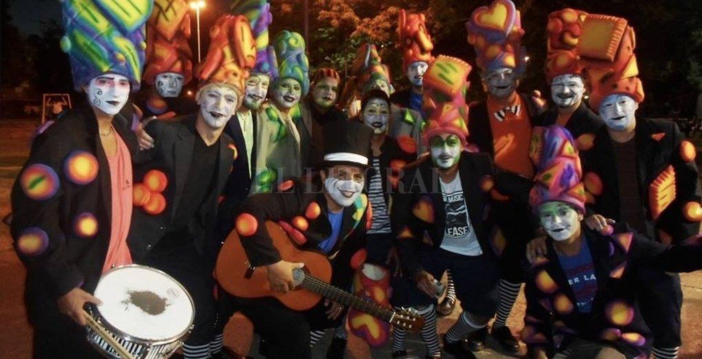 La Comedida se formó en 2004 por músicos que comparten la pasión por la música rioplatense. <strong>Foto:</strong> Gentileza Producción